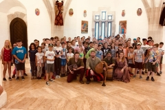 Music workshops for children
