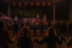 Concert and dance, Eger