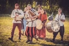 Opole, acoustic music in historic festival