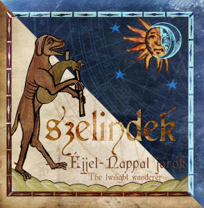 new Szelindek Album cover